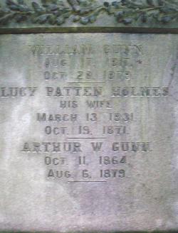 Arthur W Gunn