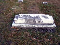Estridge Johnson Alestock