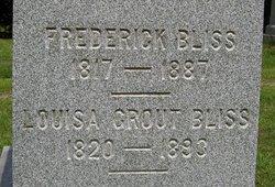 Frederick Bliss