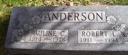 Pauline C Polly <i>Titus</i> Anderson