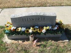 Dale Ellsworth