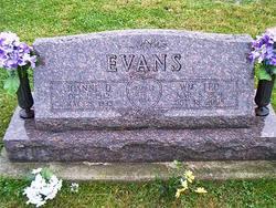 Joanne D. Evans