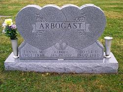 Fannie M. Arbogast