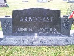 Wayne B. Arbogast