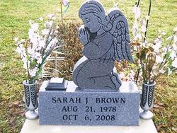 Sarah J. Brown