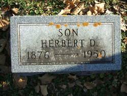 Herbert D. Beaumont