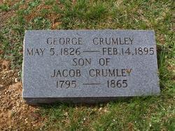 George Crumley