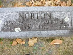 Charles H. Norton