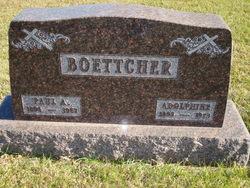 Adolphine Boettcher