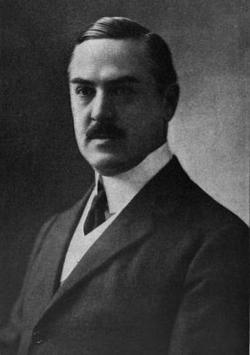 Edwin Vernon Morgan