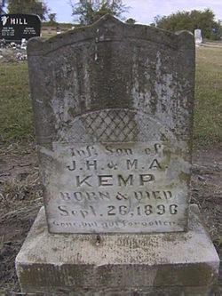 Infant Kemp