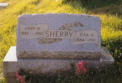 John Benjamin Sherry