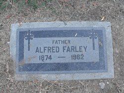 Alfred Farley