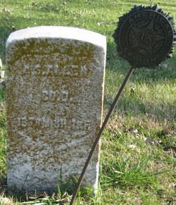 Pvt Archibald Sampson Allen