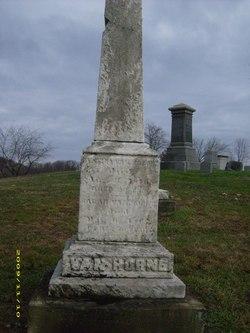 Isaac Van Horne