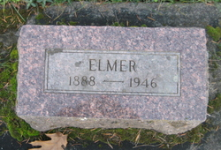 Elmer Agee