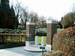 Brunssum War Cemetery