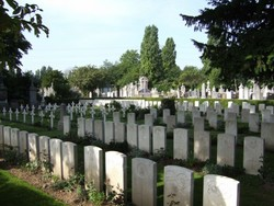 Dunkirk Town Cemetery