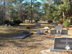 High Springs Cemetery