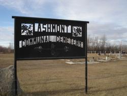 Ashmont Cemetery