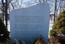 Sailors Home Cemetery
