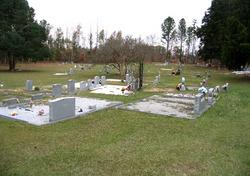White Oak Baptist Church Cemetery