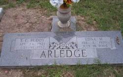 Edna M. Arledge