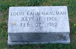 Louis Kahn Grauman