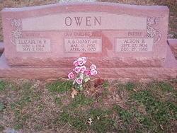 Alton Bryan Owen, Sr