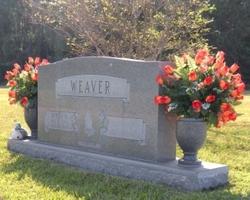 Burton William Weaver, Jr