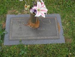 Cecelia Christine <i>Phillips</i> Mercer