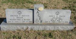 Amanda Paulima <i>Hatton</i> Hager