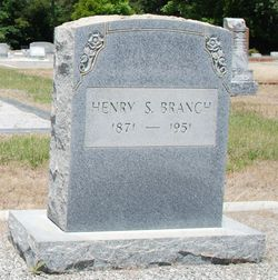 Henry Steiner Hal Branch