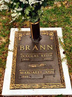 Douglas Keith Brann