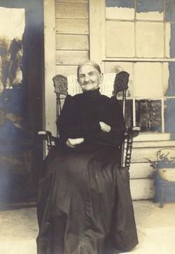 Sarah Ann <i>Wisner</i> Camfield