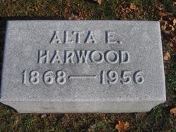 Alta Harwood