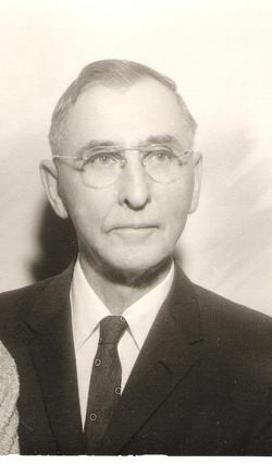 Harvey Lee Cox