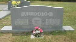 Helen <i>King</i> Alligood