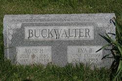 Eva B. Buckwalter
