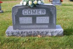 June J Comer