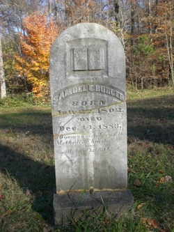 Samuel Etherton Burger