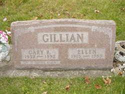 Ellen A Gillian