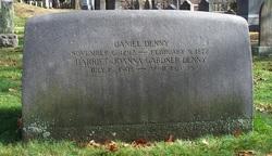 Harriet Joanna <i>Gardner</i> Denny