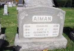 Charles Aiman