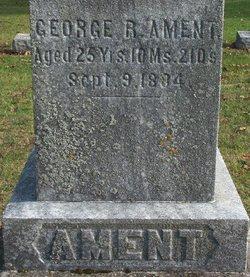 George R Ament