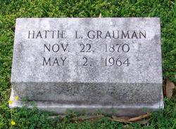 Hattie L Grauman