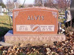 Kenneth Lloyd Alvis