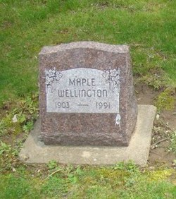 Maple <i>Knight</i> Wellington