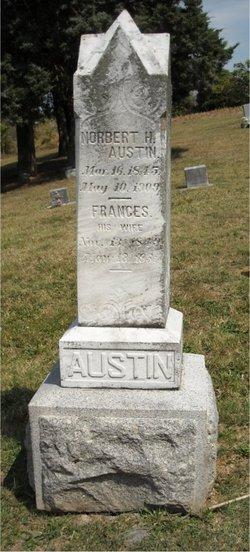 Frances <i>Forsyth</i> Austin