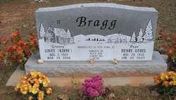 Lovey <i>Kirby</i> Bragg